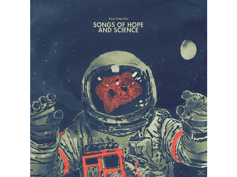 Koria Kitten Riot - Songs Of Hope And Science [Vinyl]