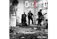 Dezibold - ZOMBIEWELT [CD]