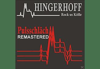 Hingerhoff - PULSSCHLÄCH (REMASTERED)  - (CD)