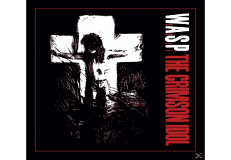 W.A.S.P. - THE CRIMSON IDOL (LIMITED PICTURE-LP)  - (Vinyl)