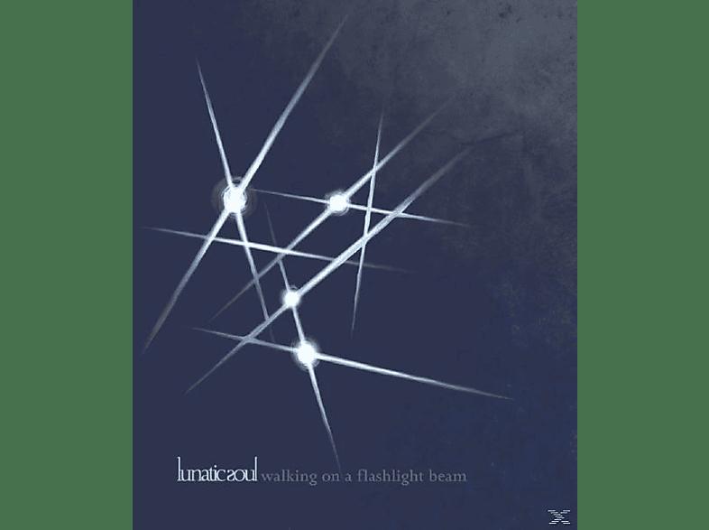 Lunatic Soul - WALKING ON A FLASHLIGHT BEAM [CD]