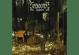 Anekdoten - CHAPTERS  - (CD)