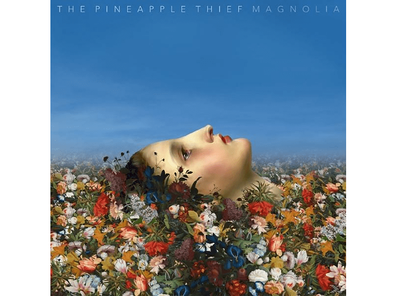 The Pineapple Thief - MAGNOLIA [CD]