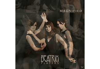 Beatrix Players - MAGNIFIED  - (CD)