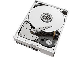 SEAGATE NAS Festplatte 6TB HDD Iron Wolf 7200rpm 6Gb/s SATA 256MB (ST6000VN0033)
