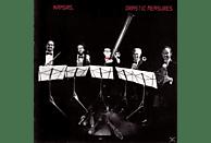 Kansas - Drastic Measures [CD]