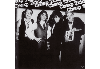 Cheap Trick - Cheap Trick  - (CD)