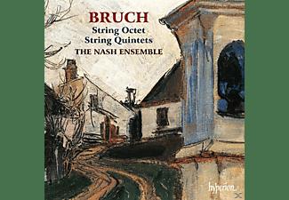 Nash Ensemble - Streichquintette/Streichoktett  - (CD)