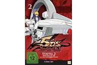 Yu-Gi-Oh! - Staffel 2 [DVD]