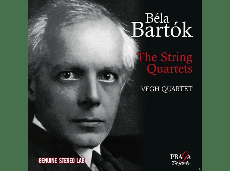 Gh Quartet V - Streichquartette [CD]