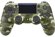 SONY New PS4 DualShock 4 Wireless Controller V2 Camouflage