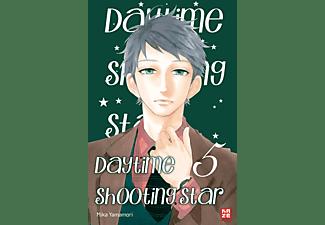 Daytime Shooting Star – Band 5