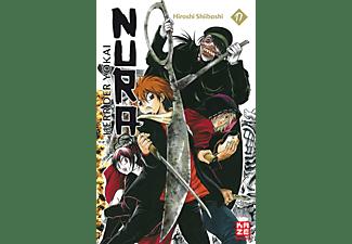 Nura – Herr der Yokai – Band 17