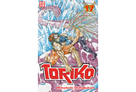 Toriko – Band 17