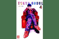 Tokyo Ghoul – Band 4