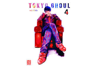 Tokyo Ghoul – Band 4