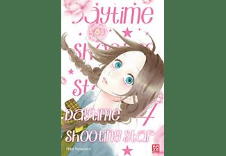 Daytime Shooting Star – Band 4