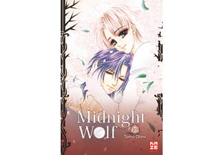Midnight Wolf – Band 10 (Finale)