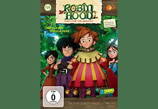 Robin Hood-Schlitzohr Von Sherwood - Vol. 9 - Geld Für Die Waisenkinder DVD