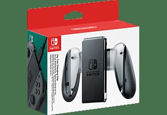 NINTENDO Switch Joy-Con-, Nintendo Switch Ladestation, Grau