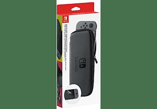 Set Accesorios Nintendo Switch - Funda + Protector LCD