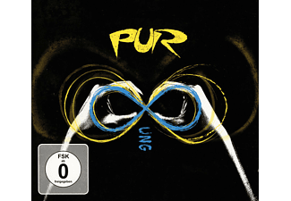 PUR - Achtung (Deluxe Edt.)  - (CD + DVD Video)