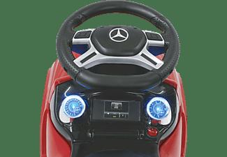 JAMARA KIDS Mercedes GL63AMG Rutscher Rot