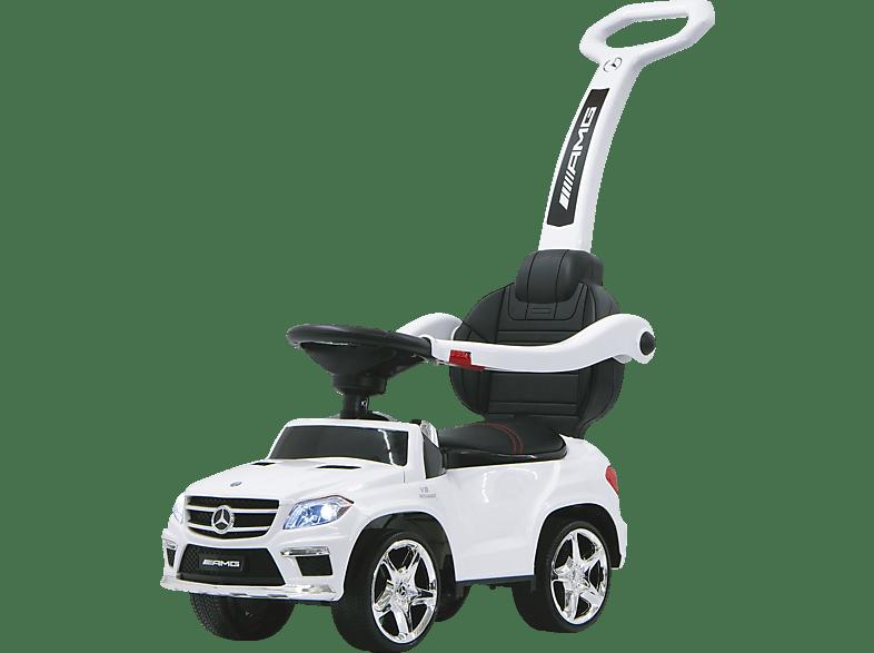 JAMARA KIDS Mercedes GL63AMG 2in1 Rutscher, Weiß