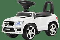 JAMARA KIDS Mercedes GL63AMG Rutscher Weiß