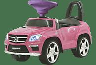 JAMARA Mercedes GL63AMG Pink Rutscher Pink