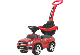 JAMARA KIDS Mercedes GL63AMG 2in1 Rutscher Rot
