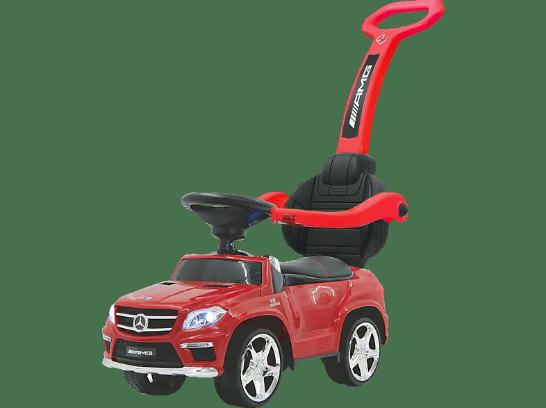 JAMARA KIDS Mercedes GL63AMG 2in1 Rutscher, Rot