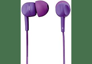 Auriculares de botón - Thomson EAR3005PL, Púrpura