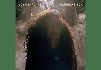 Joy Denalane - Gleisdreieck  - (CD)