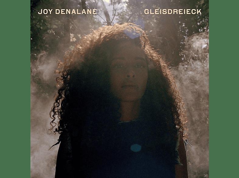 Joy Denalane - Gleisdreieck [CD]