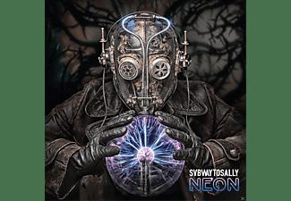 Subway To Sally - Neon  - (CD)
