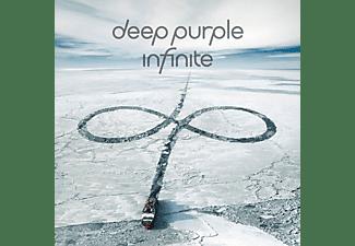 Deep Purple - Infinite  - (CD)