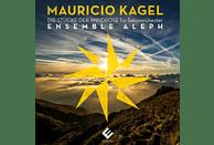 Ensemble Aleph - Die Stücke Der Windrose [CD]