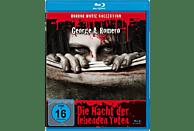 Die Nacht der lebenden Toten [Blu-ray]