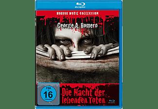 Die Nacht der lebenden Toten Blu-ray