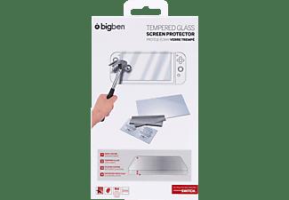 BIGBEN SWITCH™ Tempered Glass Screen Protector Nintendo Switch Schutzglas, Transparent