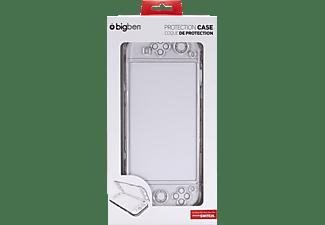 BIGBEN SWITCH™ Polycarbonat Hardcase Nintendo Switch Tasche, Transparent