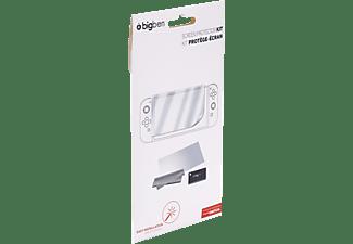 BIGBEN Switch™ Protection Kit Nintendo Switch Schutzfolie, Transparent