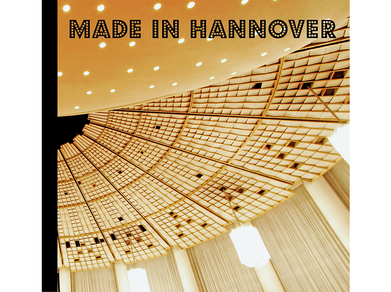 Made in Hannover