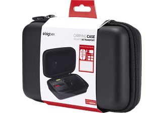 "BIGBEN Switch™ ""Classic"" Nintendo Switch Tasche, Schwarz"