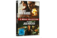 Jack Reacher-Kein Weg zurück (Box Set) [DVD]
