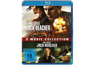 Jack Reacher-Kein Weg zurück (Box Set) Blu-ray