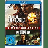 Jack Reacher-Kein Weg zurück (Box Set) [Blu-ray]