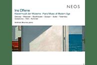 Andreas Skouras - Ins Offene-Klaviermusik Der Moderne [CD]