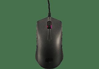 COOLER MASTER PC Maus MasterMouse Pro L, kabelgebunden, schwarz (SGM-4006-KFOA1)